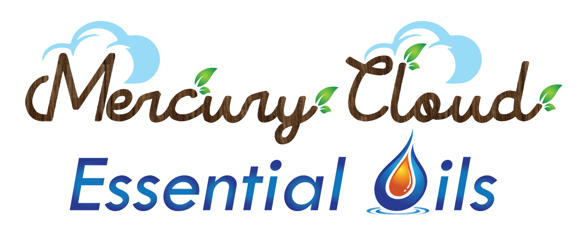 Mercury Cloud Essential Oil